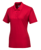b209 Ladies Polo Shirt
