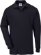 b212 Long Sleeved Polo Shirt