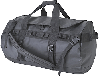 b910 Waterproof PVC Holdall