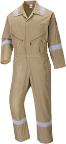 c814 Iona Cotton Coverall