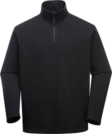f180 Staffa Microfleece Jumper