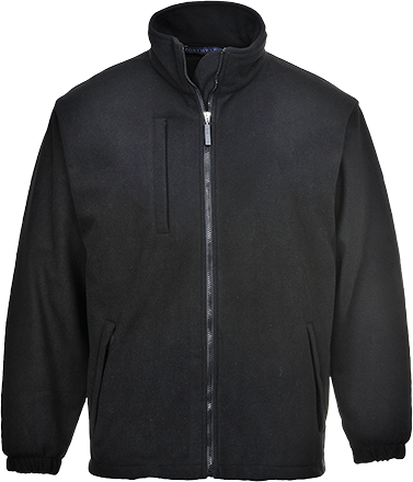 f330 Fleece Laminat Barbati