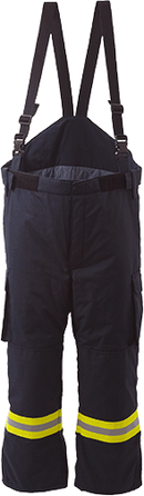 fb41 Solar 4000 Overtrousers