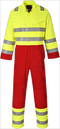 fr90 Bizflame Services Coverall