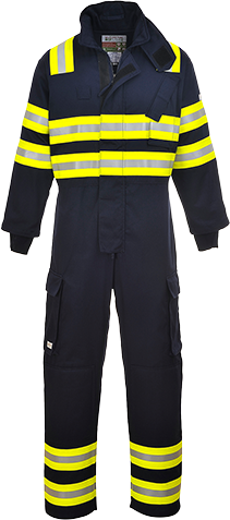 fr98 Wildland Fire Coverall