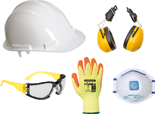 kit30 Everyday PPE Kit