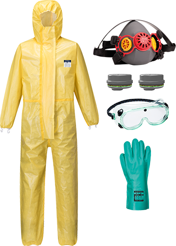 kit50 Hazardous Waste Kit