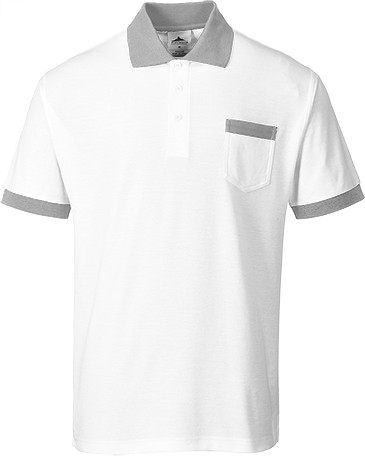 ks51 Painters Pro Polo Shirt