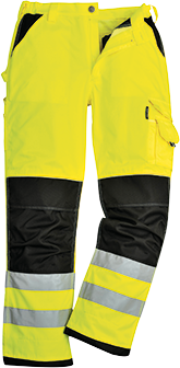 ks61 Xenon Trousers