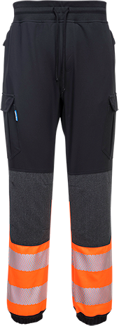kx341 KX3 Hi-Vis Flexi Trousers