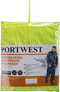 l440 PVC Coated Rain Suit