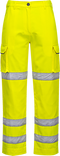 lw71 Ladies Hi-Vis Trousers