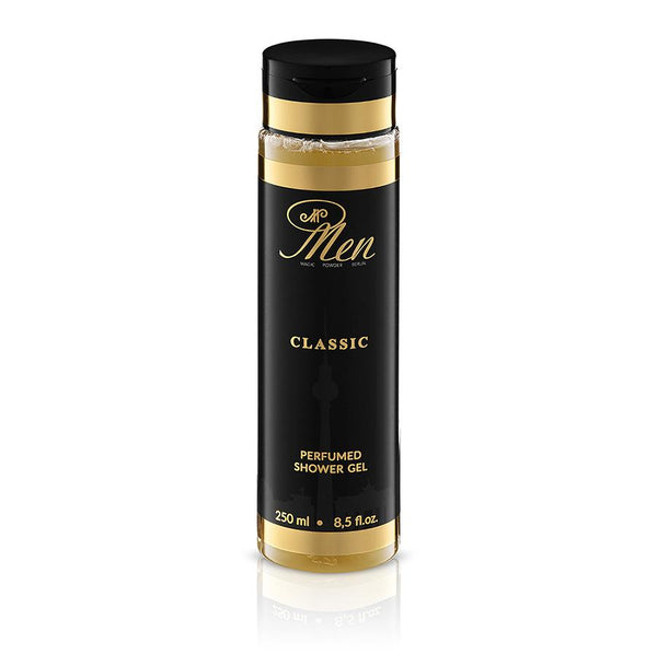 Gel de dus parfumat, Men Classic, 250ml