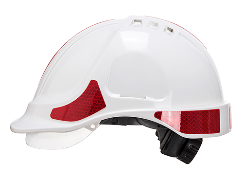 pa91 Reflect Helmet Stickers (10 Bucati)