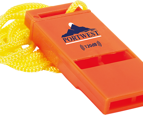 pa99 120db Safety Whistle  (20 Bucati)