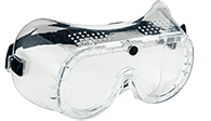 pw20 Direct Vent Goggles EN166