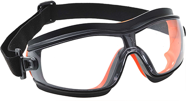 pw26 Slim Safety Goggle