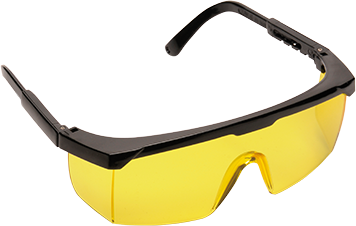 pw33 Classic Safety Eyescreen EN166