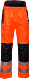 pw342 PW3 Hi-Vis Extreme Trousers