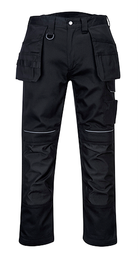 pw347 PW3 Cotton Holster Trousers