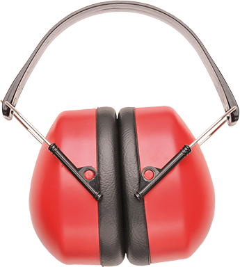pw41 Super Ear Muffs EN352