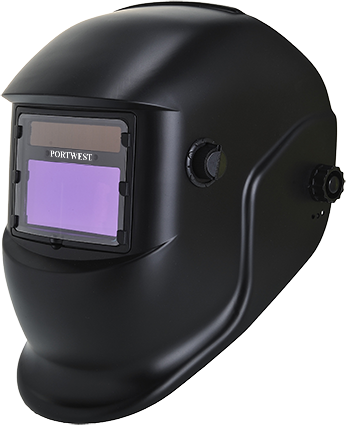 pw65 BizWeld Plus Welding Helmet