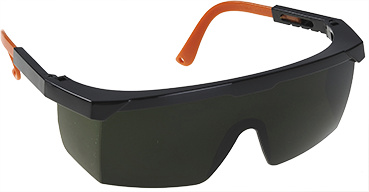 pw68 Welding Safety Eye Screen