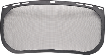 pw94 PPE Replacement Mesh Visor