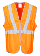 rt20 Hi-Vis Long Vest RIS
