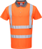 rt22 Hi-Vis S/S Polo Shirt RIS