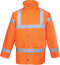 rt30 Jacheta Hi-Vis Traffic RIS
