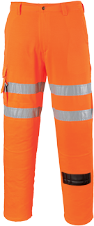 rt46 Hi-Vis Combat Trousers RIS