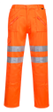 rt47 Hi-Vis Action Trousers RIS