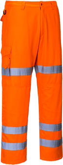 rt49 Hi-Vis 3-Band Combat Trousers