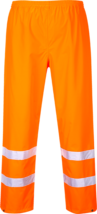 s480 Hi-Vis Traffic Trouser