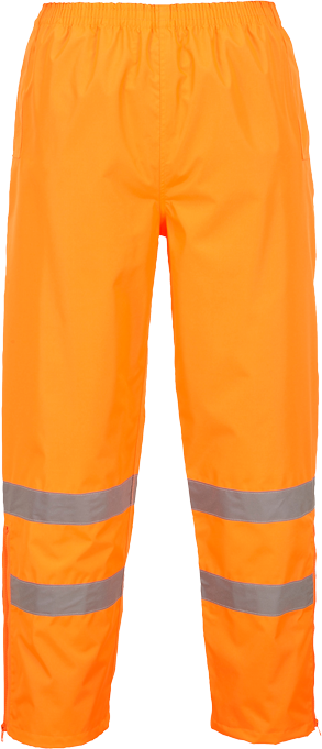 s487 Hi-Vis Breathable Trousers