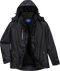 s555 Outcoach Jacket