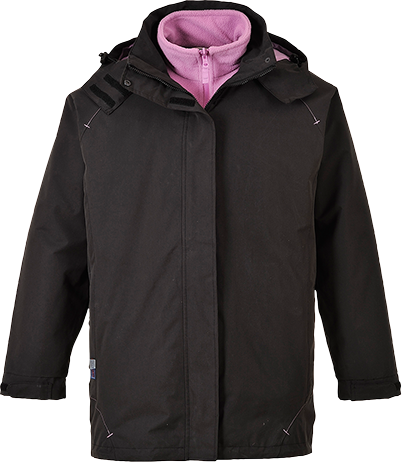 s571 Elgin Ladies Jacket