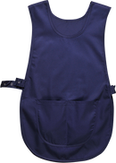 s843 Tabard with Pocket
