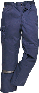 s987 Multi Pocket Trousers