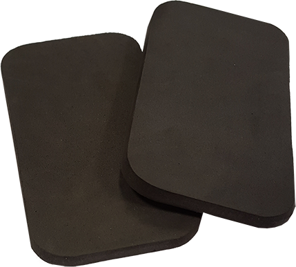 sp01 Shoulder Pads  (Pair)