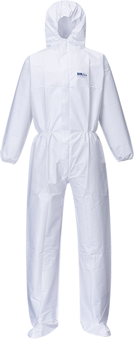 st41 BizTex Booted Coverall (Pachet 50 de bucati)