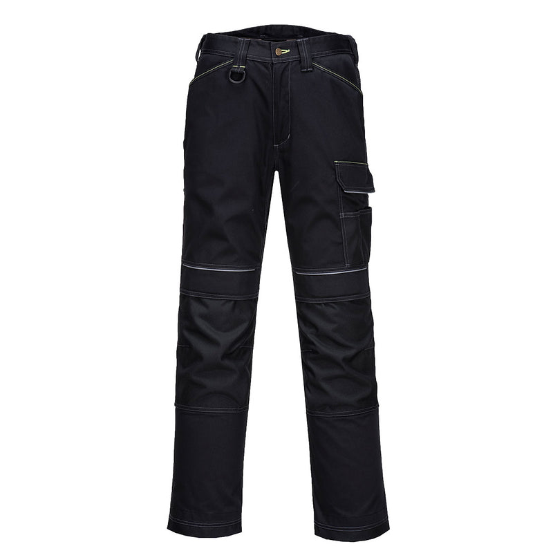 t601 PW3 Work Trousers