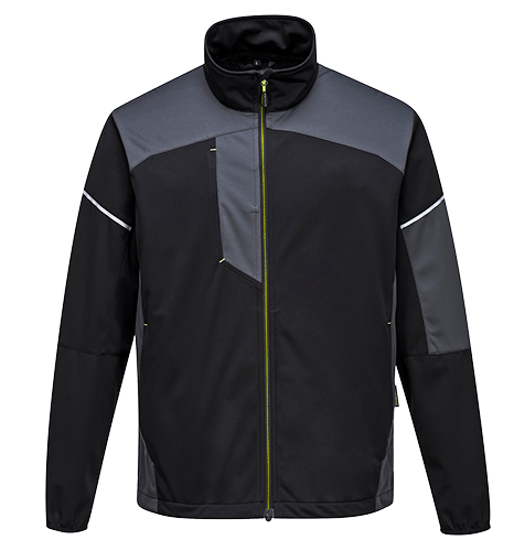 t620 PW3 Flex Shell Jacket