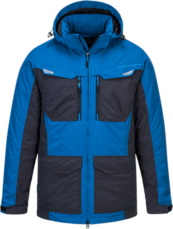 t740 WX3 Winter Jacket