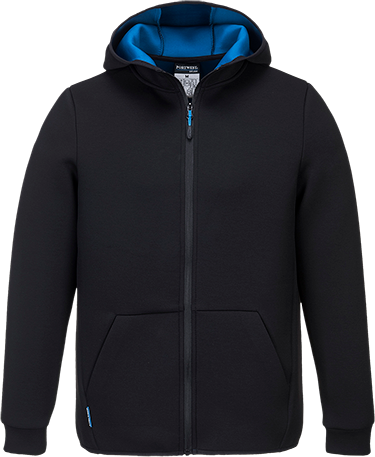 t831 KX3 Technical Fleece Unisex