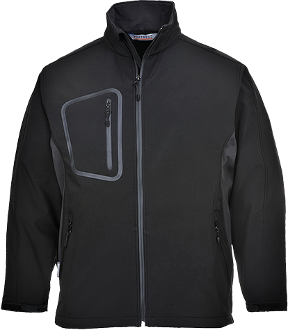 tk52 Jacheta Duo Softshell