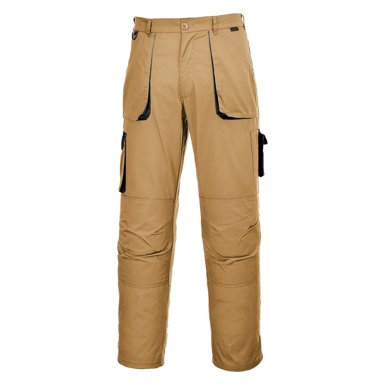 tx11 Contrast Trousers
