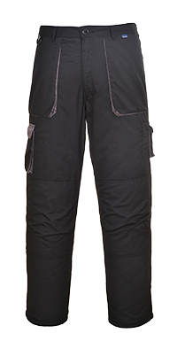 tx16 Contrast Trousers Lined