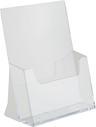 z645 A5 Portrait Leaflet Holder